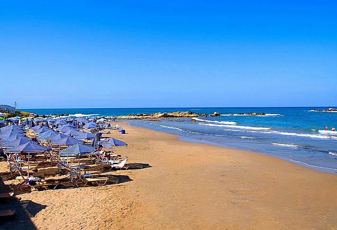 Kalamaki Chania Crete