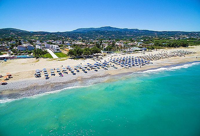 Platanes Rethymno Crete