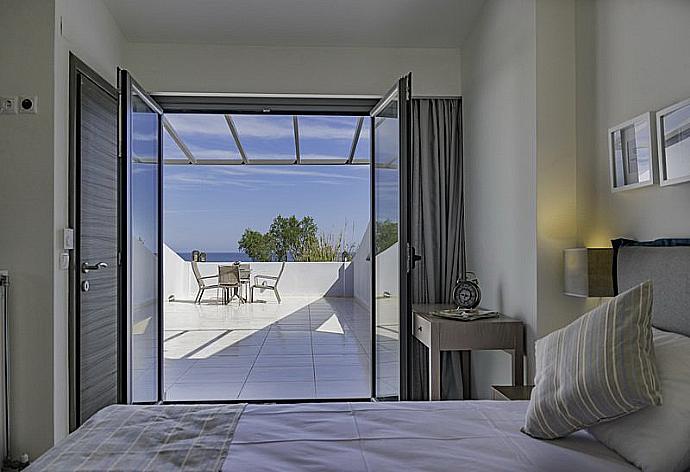 Blue Oyster Beach Villa II