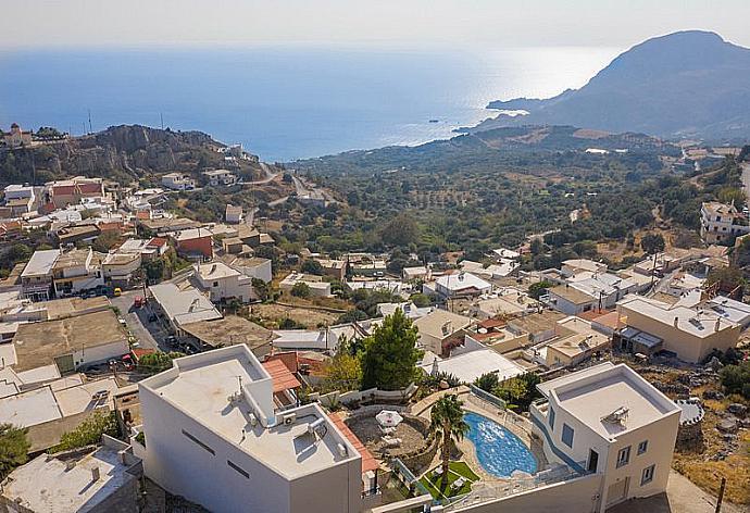 Sellia Rethymno Crete