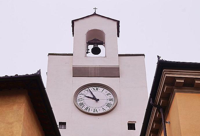 Borgo San Lorenzo Tuscany