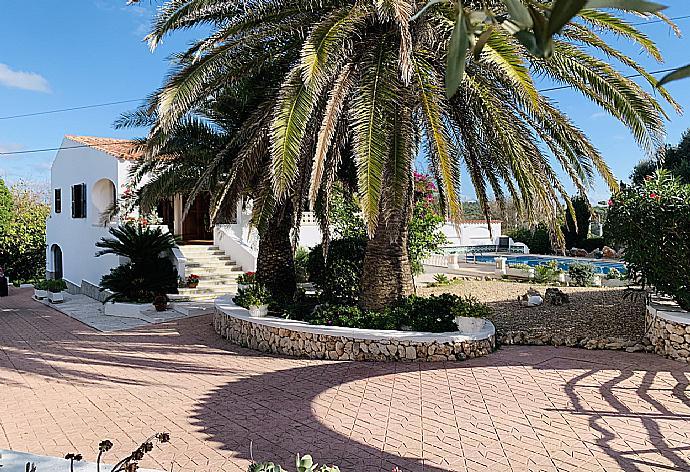 Villa Cas Sucrer