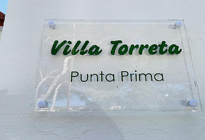Villa Torreta
