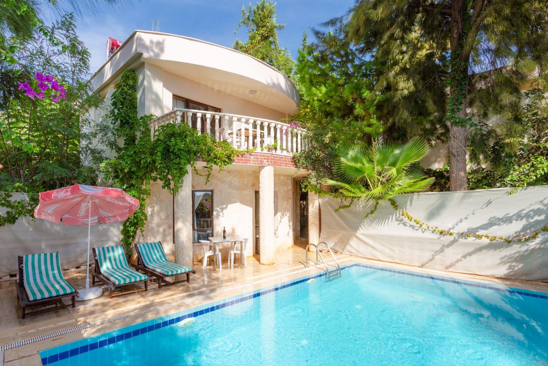 Villa Daisy Turkey Kalkan Turkey Villas To Rent With