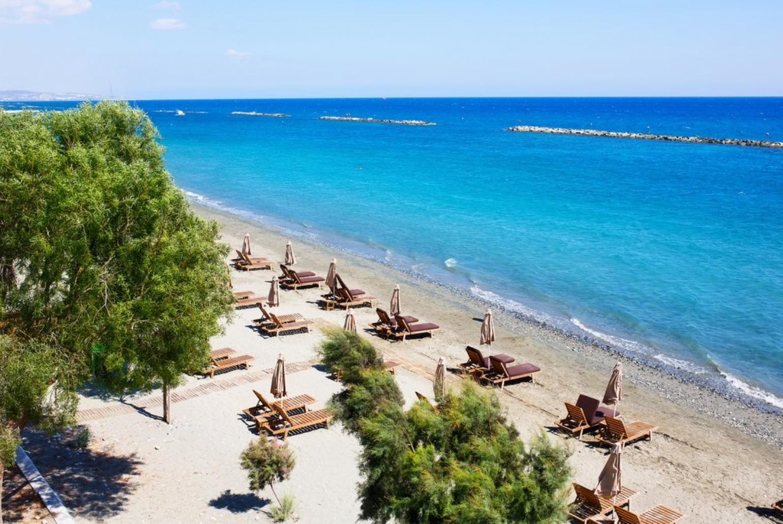 Bedroom Beach Limassol