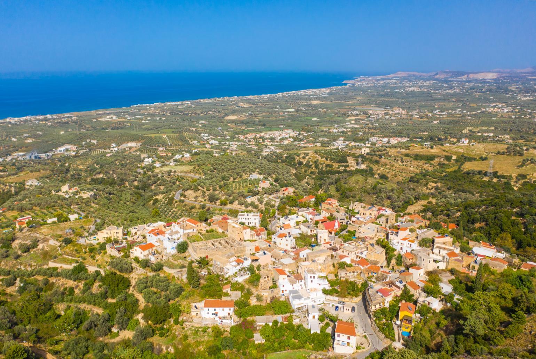 Crete, Maroulas