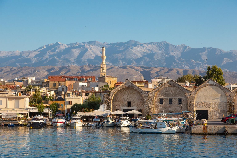 Villa Kefalas Crete Kefalas Crete Villas To Rent With