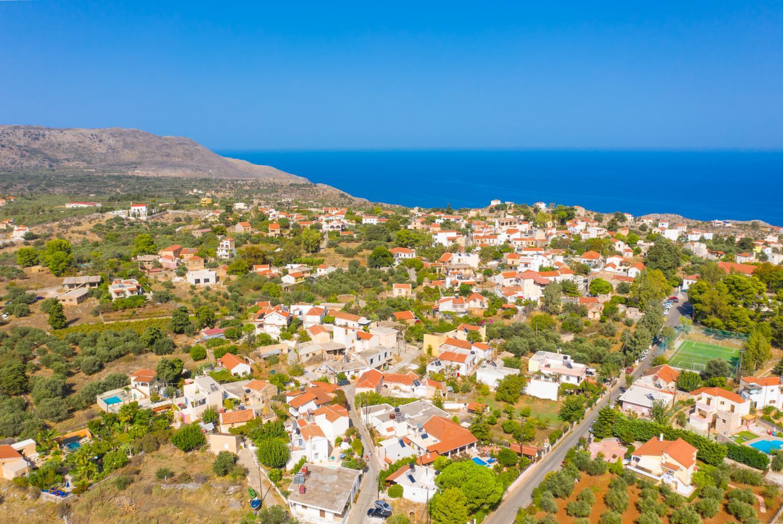 Crete, Kefalas