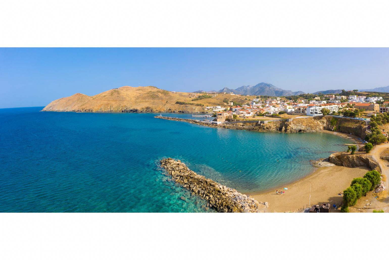 Crete, Panormos / Rethymno