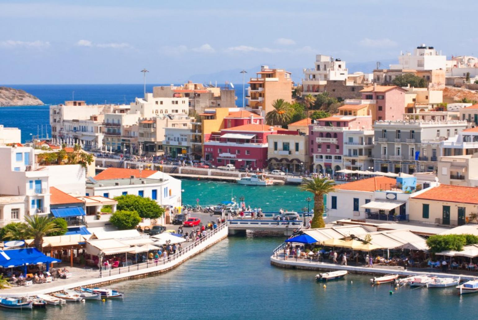 Souda Bay View Kalami Chania Crete Rentals With Private