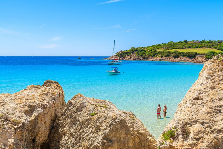 Kalogeros Glysteri Beach Skopelos