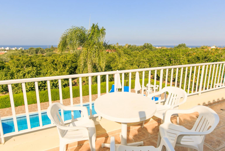 villa bougainvillea latchi cyprus rentals with private pool. Black Bedroom Furniture Sets. Home Design Ideas