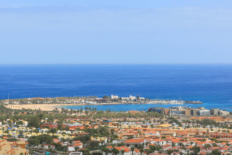 Caleta de Fuste Fuerteventura