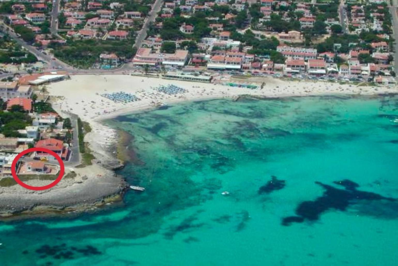 Voramar Waterfront Punta Prima Menorca Rentals