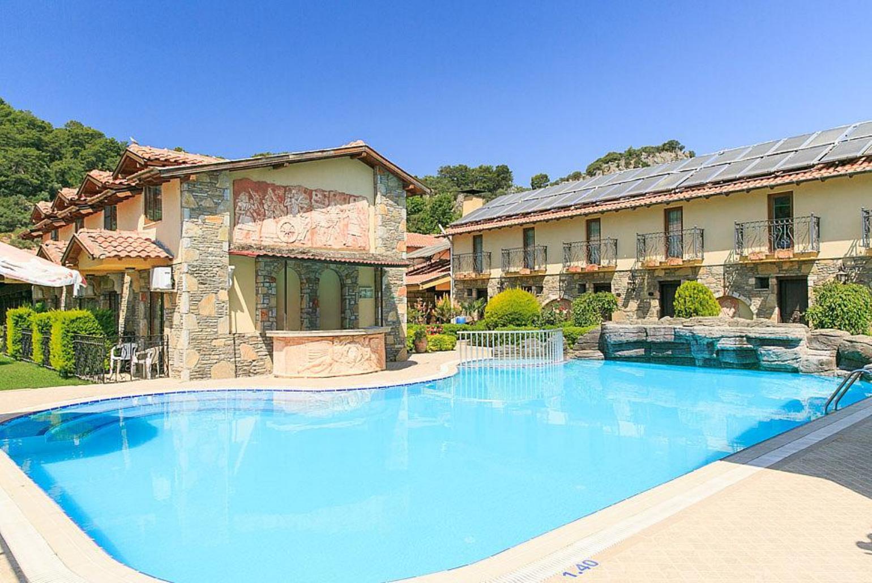 Villa Kelebek Paradise Turkey Dalyan Turkey Villas To