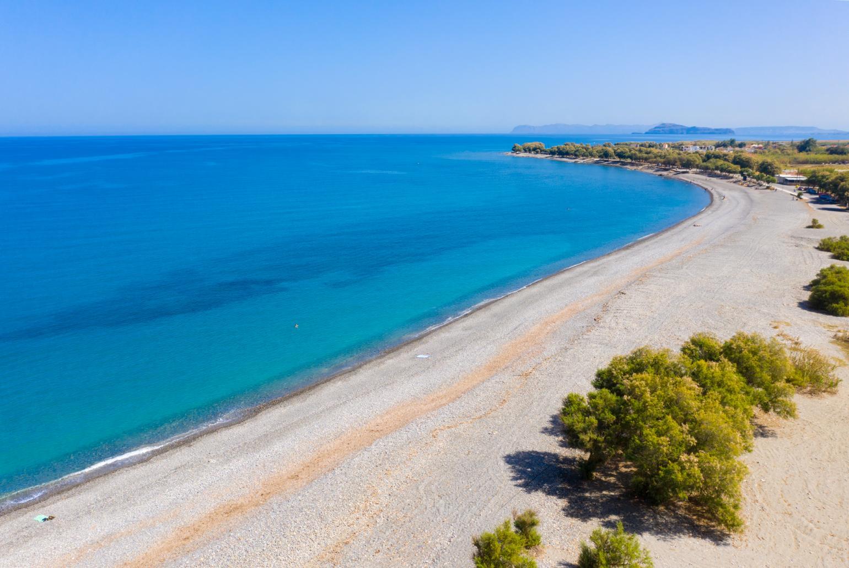 Crete, Tavronitis