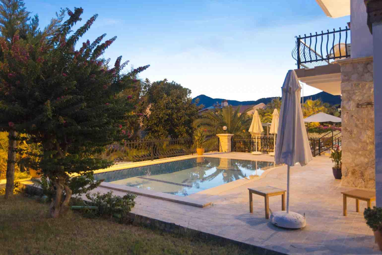 Villa Sefa Turkey Kalkan Turkey Villas To Rent With