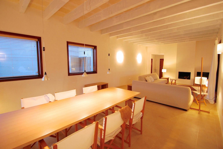 Water Front Villa Shalom Binibeca Vell Menorca Rentals
