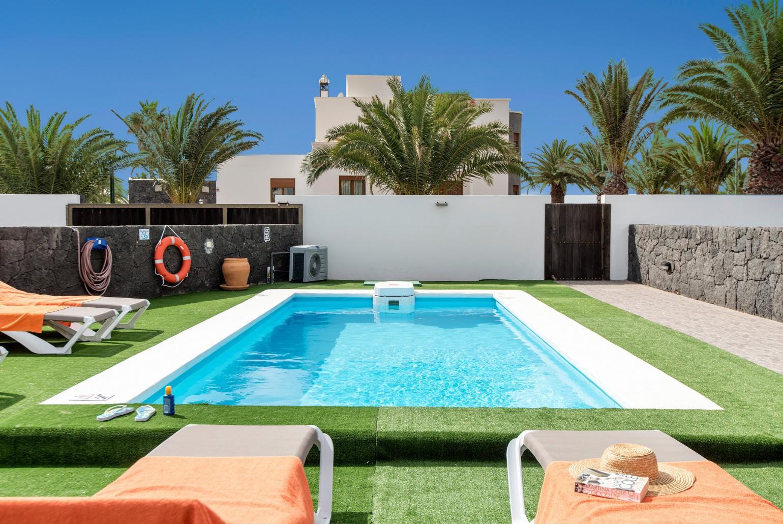 Villa tuco costa teguise lanzarote rentals with private - Tuco fuerteventura ...