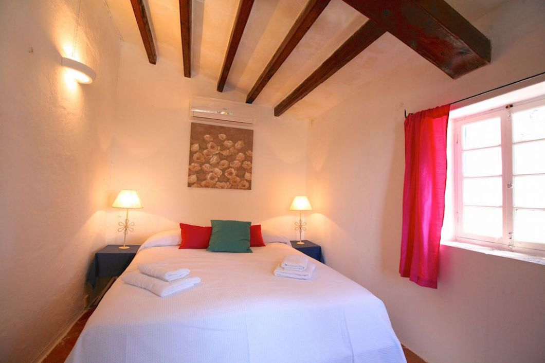 Holiday Village Menorca Room With Private Garden