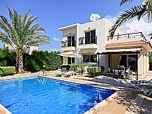 cyprus, villas with pools, apartments | agni travel