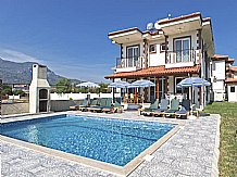 Turkey Villas With Pools Apartments Agni Travel