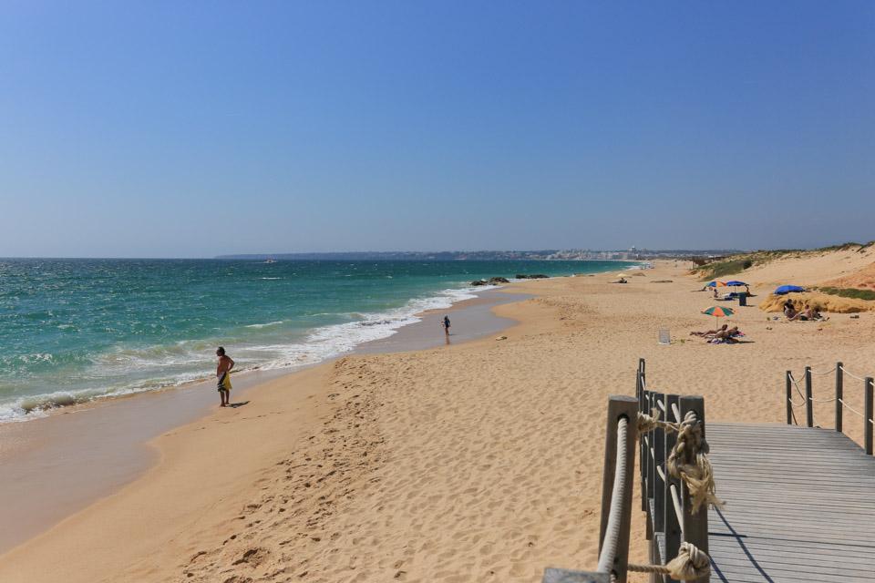 Armacao de Pera Algarve