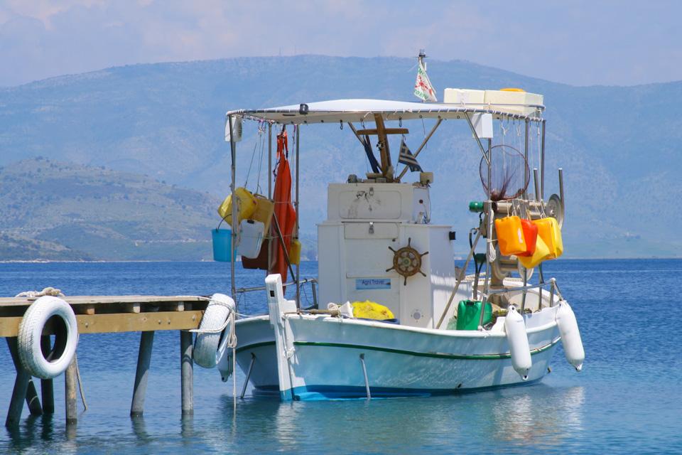 Agni Corfu