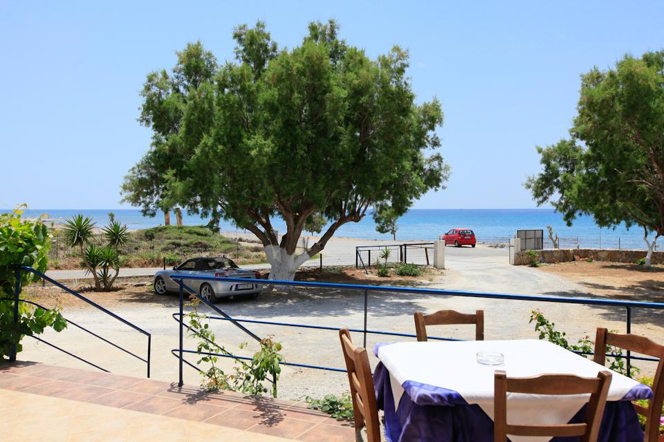 Vatalos Fragocastello Crete