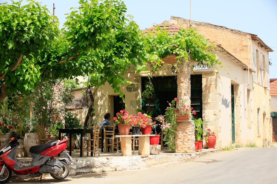 Gerani Crete