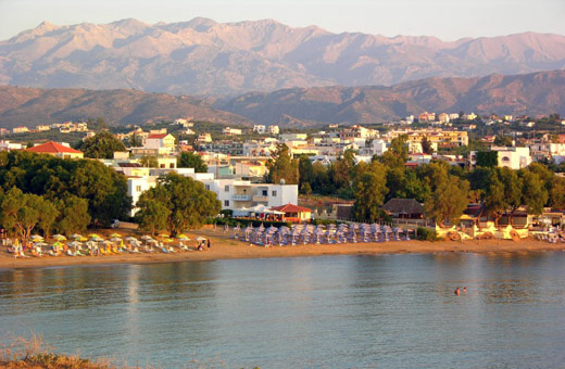 Galatas Chania Crete