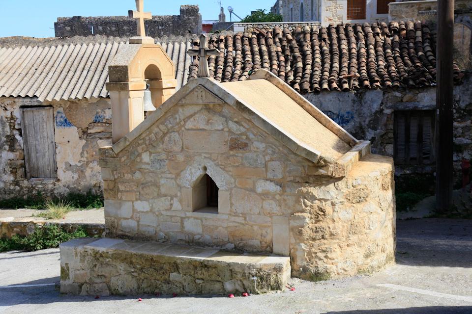 Maroulas Crete
