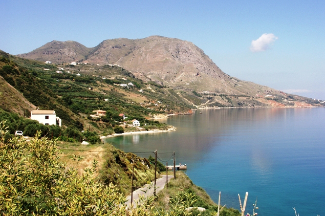 Kalami Chania Crete