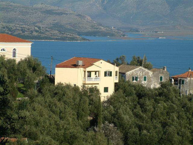 Loustri Corfu