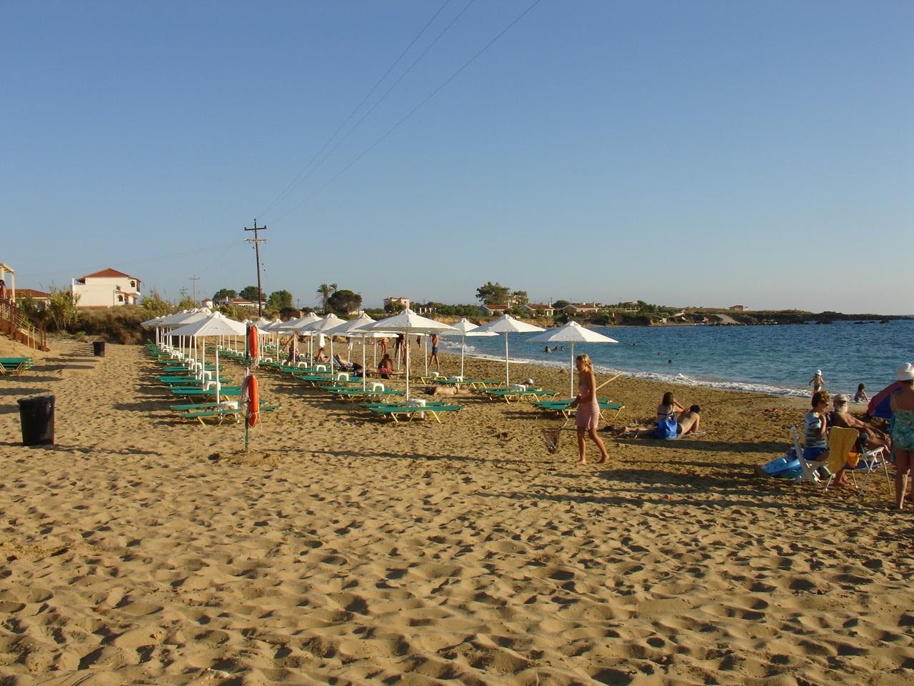 Minies Argostoli Kefalonia