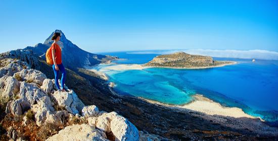 Hiking In Crete - Agni Travel