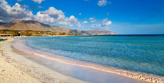 Crete Beaches - Villa Hire