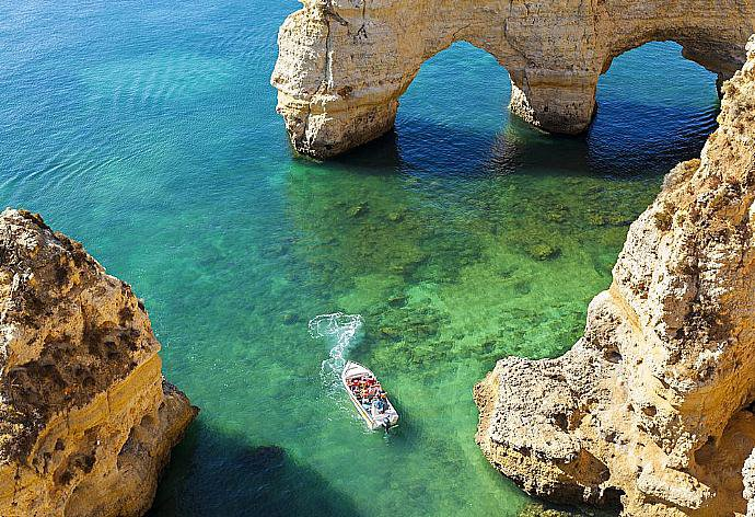 Algarve, Guia