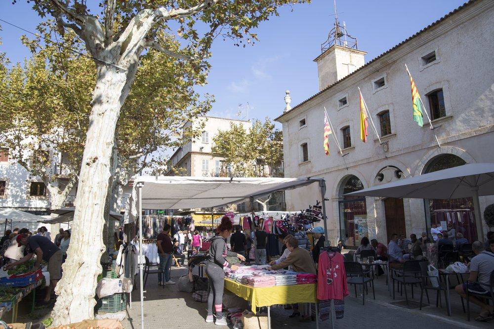 Crestatx Mallorca
