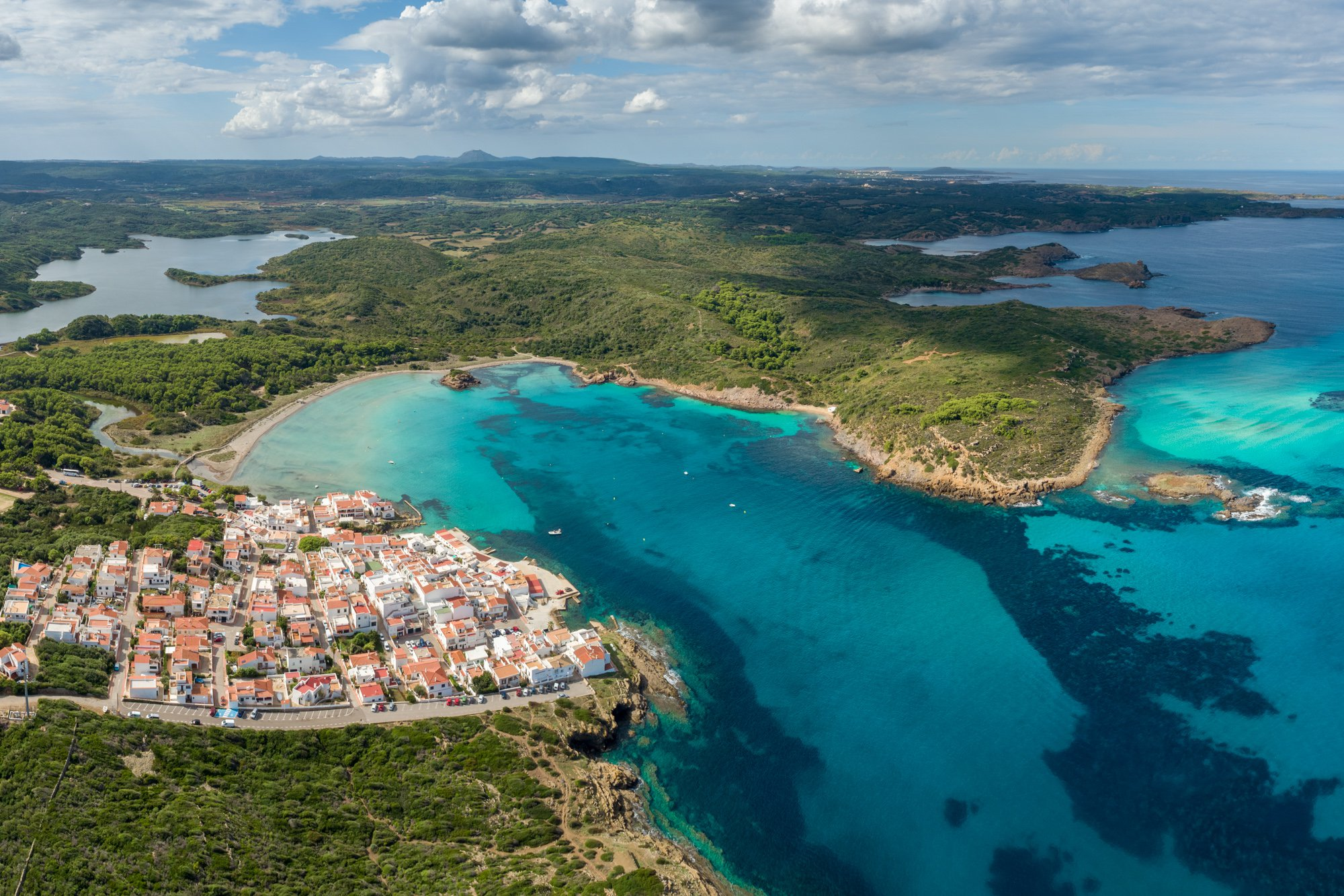 Menorca, S Algar