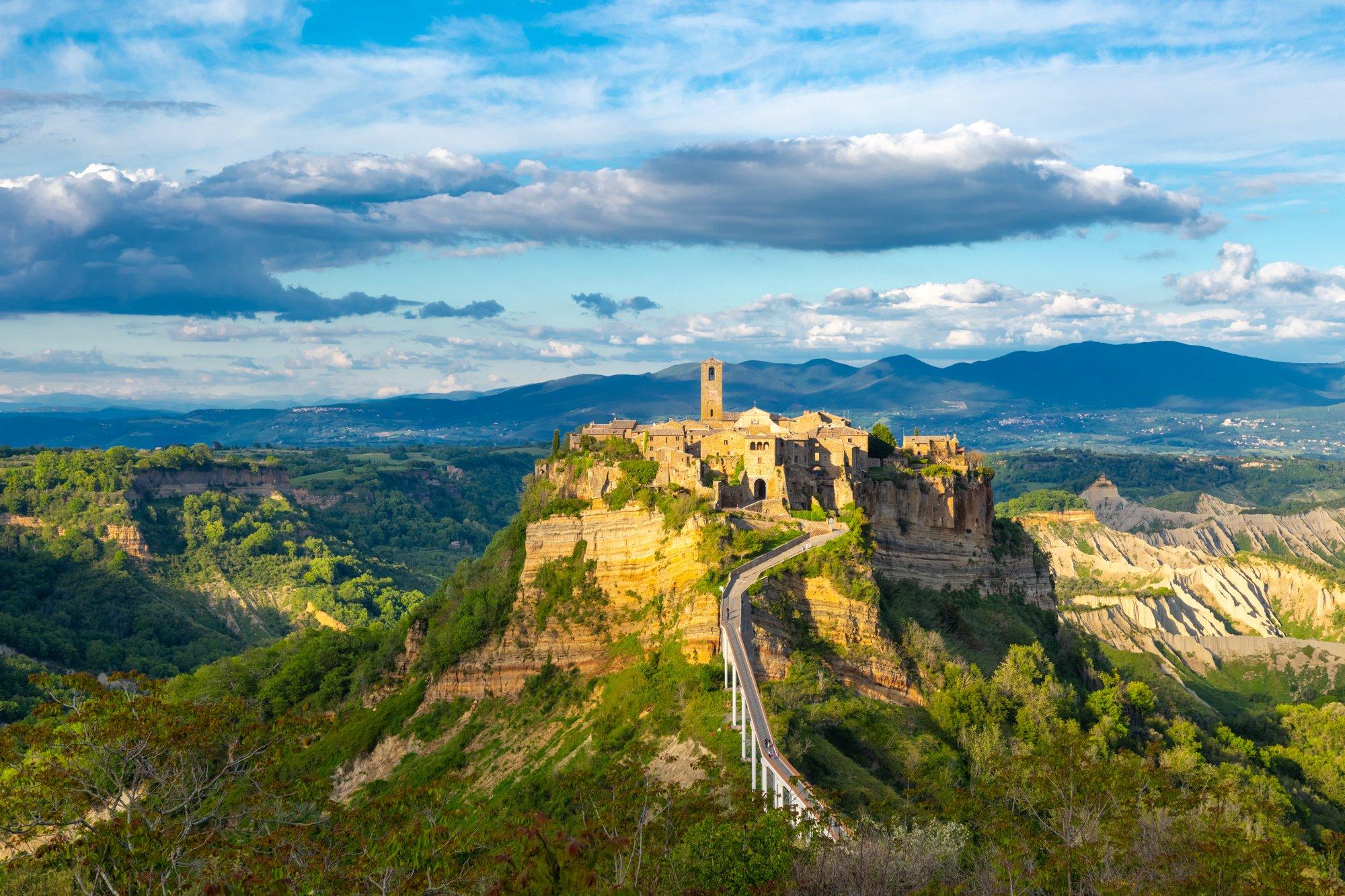 Tuscany, Province of Arezzo