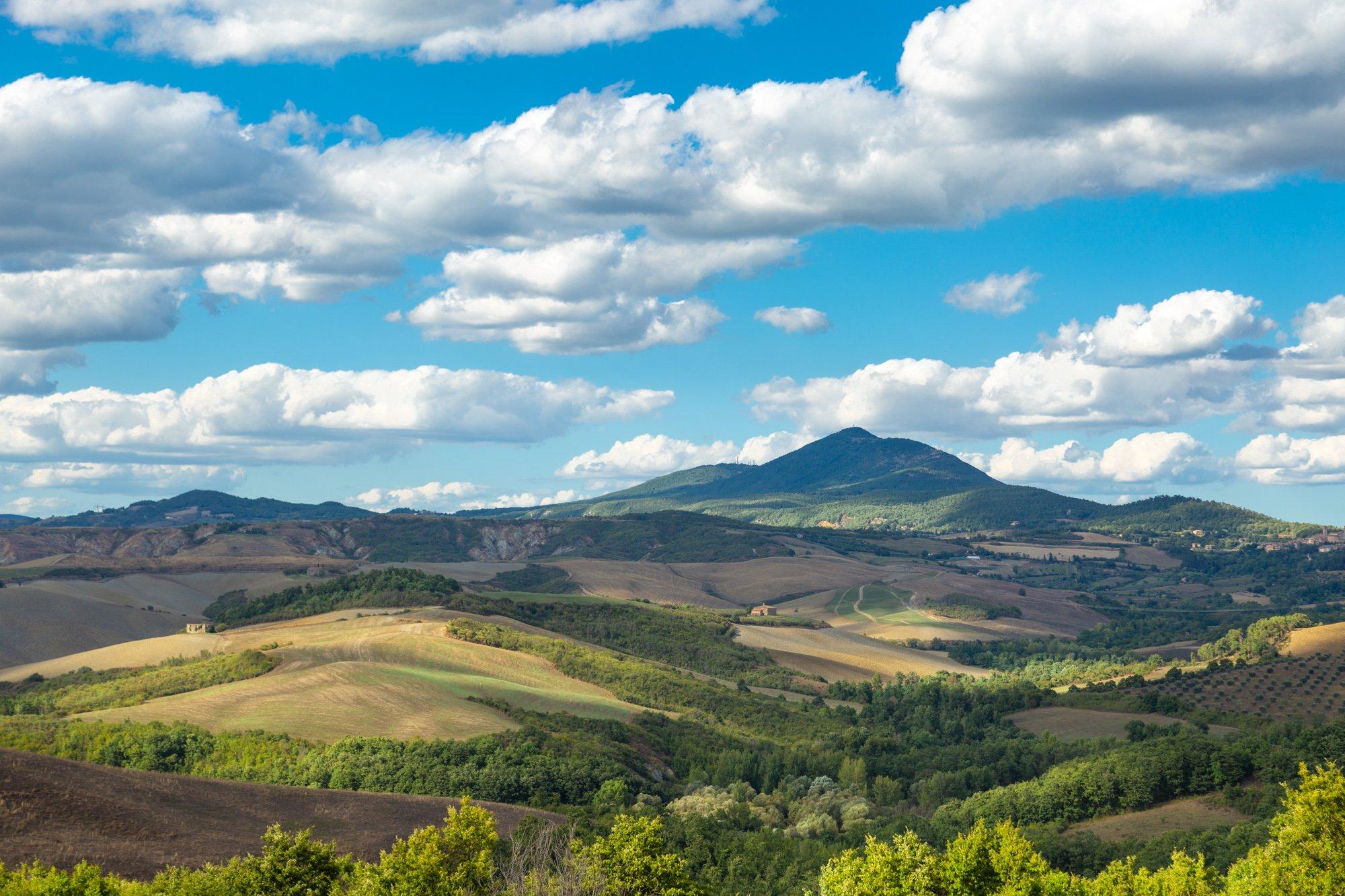 Tuscany, Trevinano