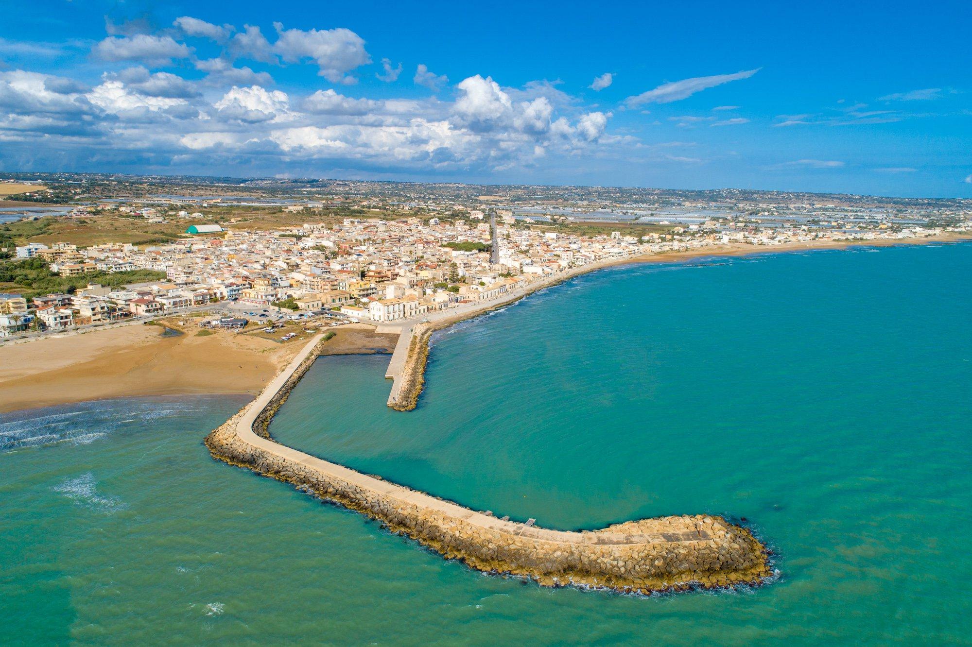 Sicily, Donnalucata