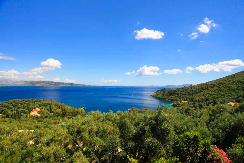 Corfu, Kerasia