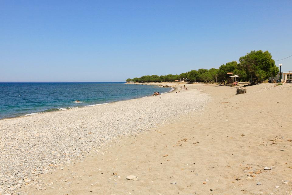 Tavronitis Crete