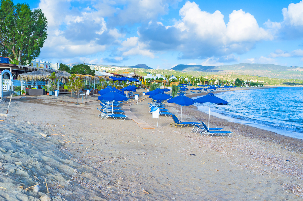 Latchi Cyprus
